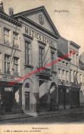 Borgerhout - Muziekschool - G. Hermans No 250 - 1909 - Antwerpen - Antwerpen