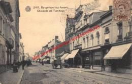 Borgerhout - Chaussée De Turnhout - Turnhoutsebaan - G. Hermans No 246 - Antwerpen - Antwerpen