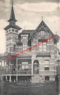Villa Vrij En Blij - Chaussée De Borsbeek - Borsbeek - Borsbeek