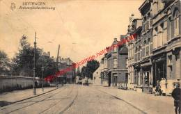 Luythagen - Antwerpschesteenweg - Mortsel - Mortsel
