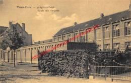 Jongensschool - Vieux-Dieu - Oude-God - Mortsel - Mortsel