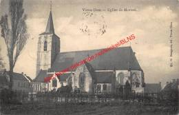 Vieux-Dieu - Eglise De Mortsel - Oude God - Mortsel - Mortsel