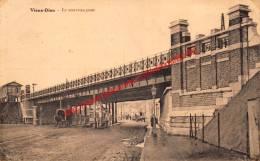 Vieux-Dieu - Le Nouveau Pont - Oude God - Mortsel - Mortsel