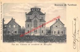 Vue Des Colonies De Mendicité De Merxplas - 1901 - Merksplas - Merksplas