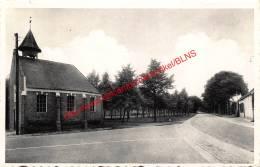 Kapel Van OLV Ter Sneeuw - Wampenberg - Arendonk - Arendonk