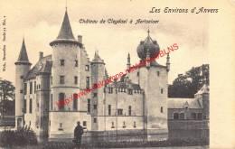 Château Cleydael - Nels Serie 71 N 1 - Aartselaar - Aartselaar