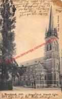 Nieuwe Kerk - 1906 - Arendonk - Arendonk
