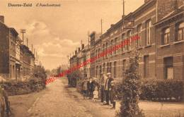 Deurne-Zuid - D'Asschestraat - Antwerpen - Antwerpen