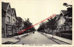 Deurne - Gilmanstraat - Antwerpen - Antwerpen