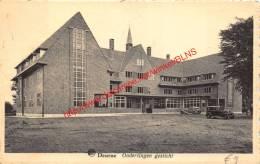 Deurne - Ouderlingen Gesticht - Antwerpen - Antwerpen
