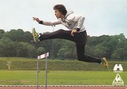 Guy  DRUT - Athlétisme
