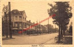 Elsdonk-Parklaan - Edegem - Edegem