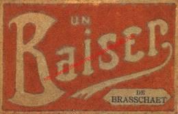 Un Baiser De Brasschaet - Brasschaat - Brasschaat