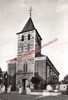 Kerk Eikenvliet - Bornem - Bornem