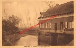Eikenvliet - Schilderachtige Vlietboorden - Bornem - Bornem