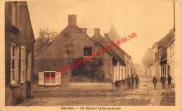 Eikenvliet - De Richard Callewaertstraat - Bornem - Bornem