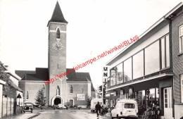 Kerk Van O.L. Vrouw - Essen - Essen