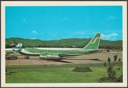 Sam-Colombia Boeing 720 HK-676 - Airline Publications & Sales Postcard - 1946-....: Modern Era