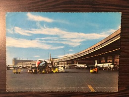 AK  AERODROME  AIRPORT BERLIN - Aerodrome