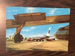 AK  AERODROME  AIRPORT  FRANKFURT - Aerodrome