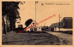Bosvogelshoeve Der Scouten - Grobbendonk - Grobbendonk