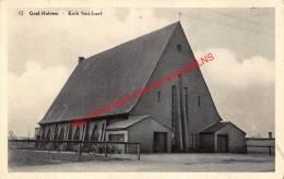 Kerk Sint-Jozef - Geel - Geel