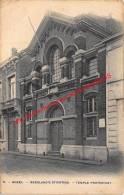 Temple Protestant - Neerland's Stichting - 1910 - Geel - Geel