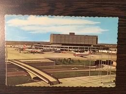 AK  AERODROME  AIRPORT  TORONTO - Aerodrome