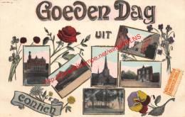 Goeden Dag Uit Contich - Kontich - Kontich