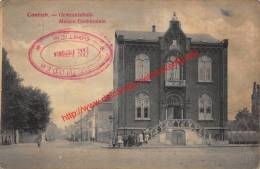 Gemeentehuis Contich - Kontich - Kontich