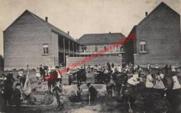 Schoolvilla Diesterweg - 1908 - Kalmthout - Kalmthout