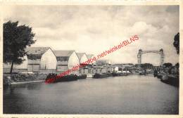 Fabriek Eternit - Kapelle-op-den-Bos - Kapelle-op-den-Bos