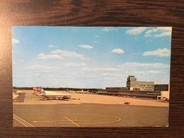 AK  AERODROME  AIRPORT  MONTREAL - Aerodrome
