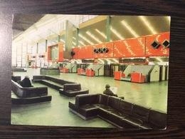 AK  AERODROME  AIRPORT  TALLINN - Aerodrome