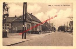 De School En Eikenstraat - Reet - Rumst