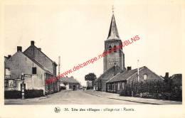 Village-rue - Ravels - Ravels