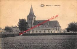 De Kerk - Ravels - Ravels