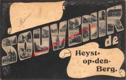 Souvenir De Heyst-op-den-Berg - Heist-op-den-Berg - Heist-op-den-Berg