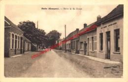 Zicht In De Dreef - Halle - Zoersel - Zoersel