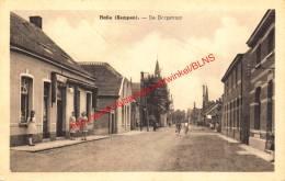 De Dorpstraat - Halle - Zoersel - Zoersel