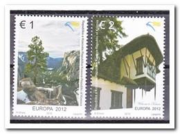 Kosovo 2012, Postfris MNH, Europe, Cept - Kosovo