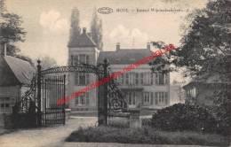 Kasteel Wijninckschoven - Hove - Hove