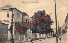 Het Kinderhof - Hove - Hove