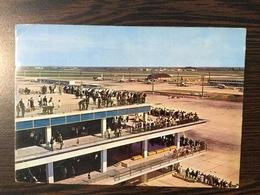 AK  AERODROME  AIRPORT  PARIS ORLY - Aerodrome