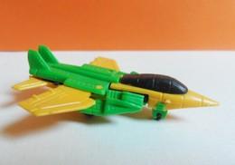 Kinder Ancien  Kampfjets 1980 - Mountables