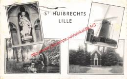 St Huibrechts - Lille - Lille