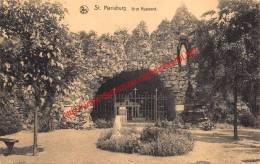 Grot Rustoord - St. Mariaburg - Brasschaat - Brasschaat