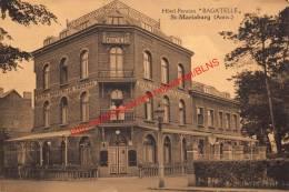 Hôtel-Pension Bagatelle - St-Mariaburg - Brasschaat - Brasschaat