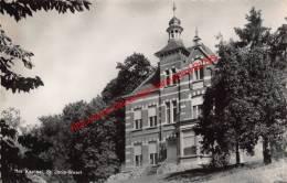 Het Kasteel - St Joris-Weert - Oud-Heverlee - Oud-Heverlee