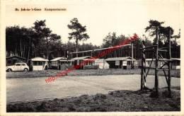 Kampeerterrein - Sint-Job-in-'t-Goor - Brecht